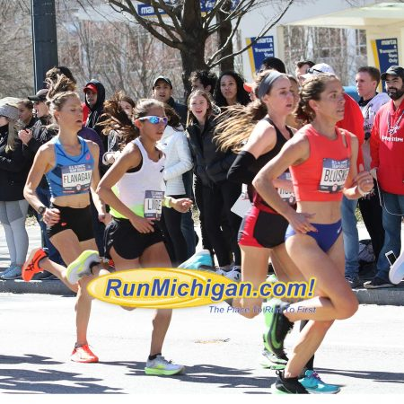 Support RunMichigan