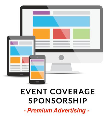 Run Michigan Event Coverage Sponsorship